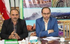 جشنواره استانی زعفران بناب مرند برگزار می شود