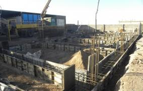 ساخت روز بازار تخصصی زعفران در سرایان