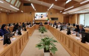 تخصیص عوارض واردات گیاهان دارویی و زعفران برای توسعه صادرات