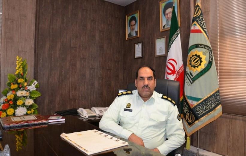کلاهبردار میلیاردی پیاز زعفران در شهرستان تربتحیدریه دستگیر شد
